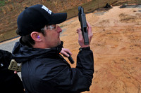 Ronin Combat Strategies - Tactical Pistol, 3/26/11