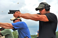 Ronin Combat Strategies - Intermediate Rifle, 7/14/12