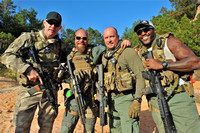 Tactical Response, High Risk Civilian Contractor, 10/15/15 (G)