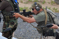 Ronin Combat Strategies - Tactical Pistol/Carbine, 4/25/10
